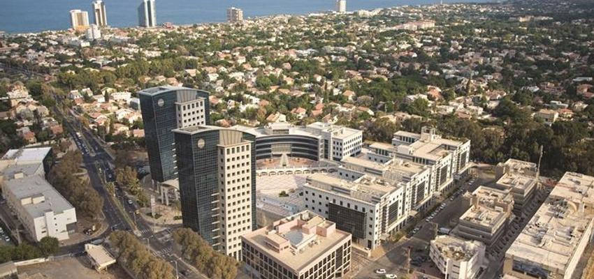 בניין הרצליה ביזנס פארק - בניין E בהרצליה | רמת הבניין classA | תמונה #0 - 1