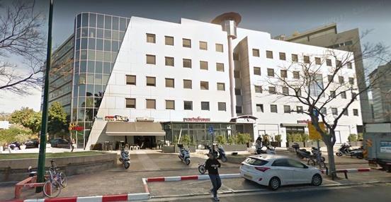 בניין בית ויקטוריה בתל אביב יפו | רמת הבניין classB | תמונה #12 - 1