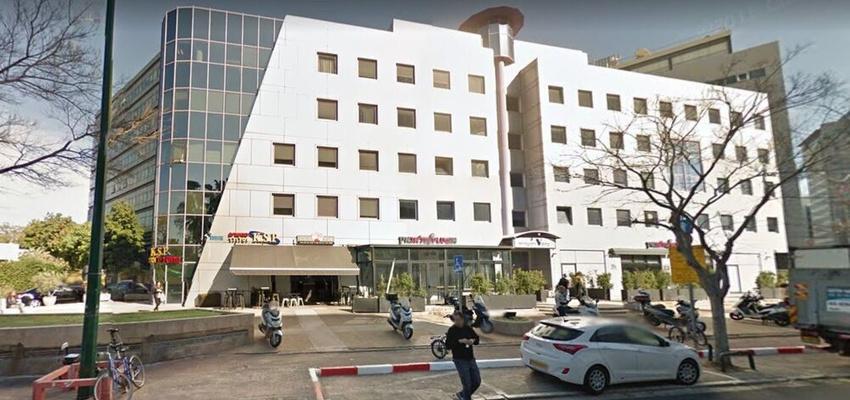 בניין בית ויקטוריה בתל אביב יפו | רמת הבניין classB | תמונה #0 - 1