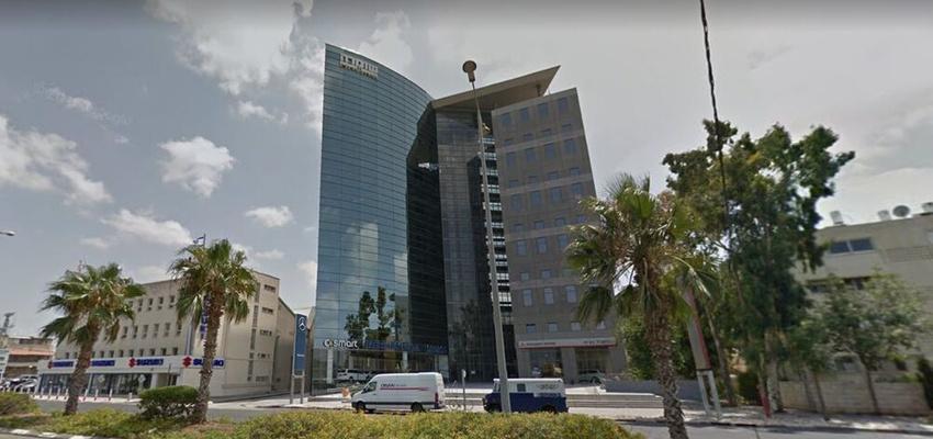 בניין בניין כלמוביל בחיפה | רמת הבניין classB | תמונה #0 - 1