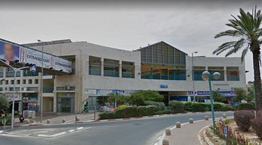 בניין מרכז מסחרי לב צורן בקדימה | רמת הבניין classB | תמונה #0 - 1