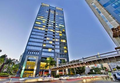בניין מגדל המוזיאון בתל אביב יפו | רמת הבניין classA | תמונה #3 - 1