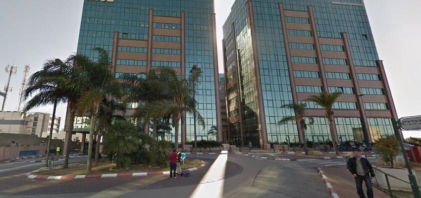 בניין אמדוקס ברעננה   רמת הבניין null   תמונה #0 - 1