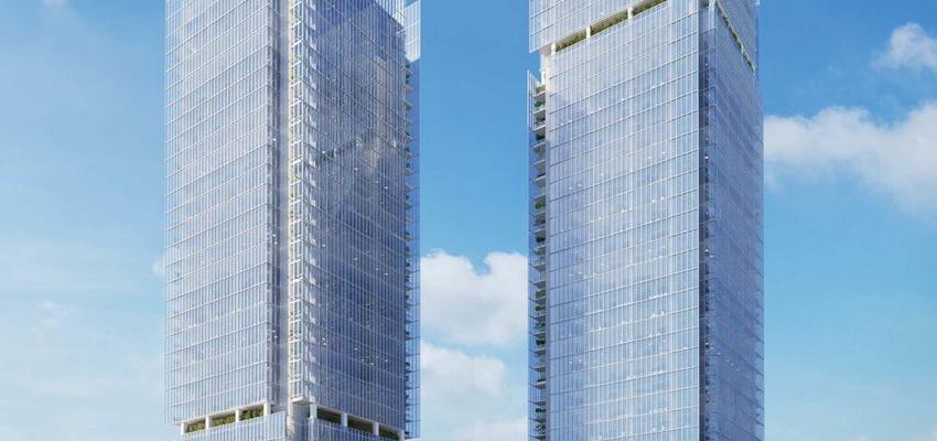 בניין Global Towers - גלובל טאוורס בפתח תקווה | רמת הבניין classA | תמונה #0 - 1