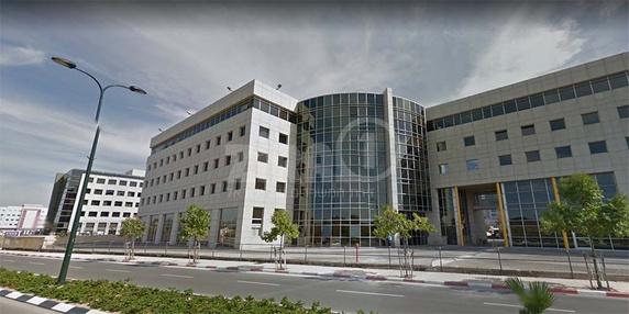 בניין בית אמצור בהרצליה | רמת הבניין classB | תמונה #5 - 1