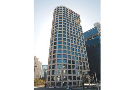 בניין מגדל ששון חוגי ברמת גן | רמת הבניין classA | תמונה #0 - 1