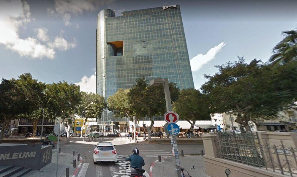 בניין מגדל ציון בתל אביב יפו | רמת הבניין classA | תמונה #0 - 1
