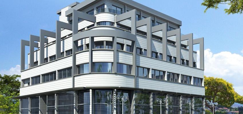 פרויקטים בהקמה מירום ב' - קבוצת שרבט   בעפולה   | רמת הבניין classA | תמונה #0 - 1