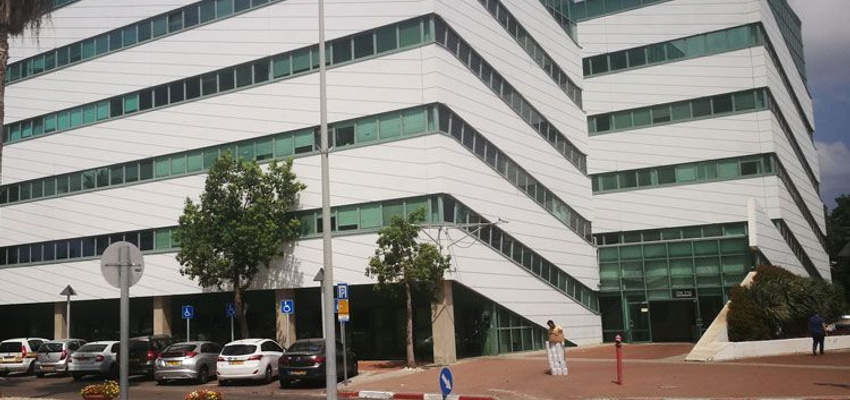 בניין  גלובל פארק - בניין ברוש בלוד | רמת הבניין classB | תמונה #0 - 1