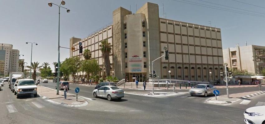 בניין בית הקרן - באר שבע בבאר שבע | רמת הבניין classB | תמונה #0 - 1