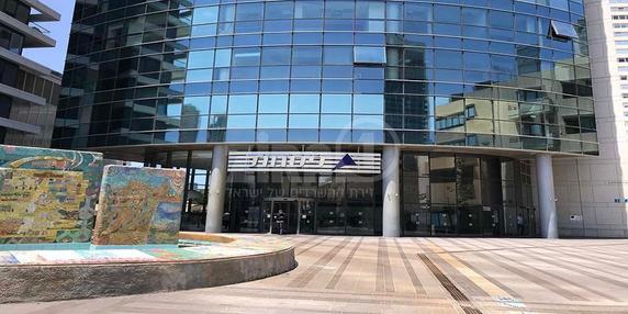 בניין REIT 1 - רוטשילד 3 - מגדל פסגות בתל אביב יפו | רמת הבניין classA | תמונה #3 - 1