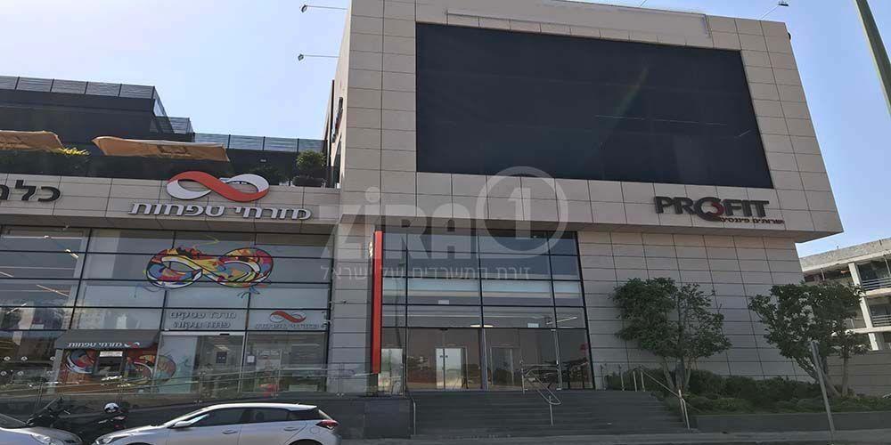 בניין בית פרובאנס בפתח תקווה   רמת הבניין classB   תמונה #0 - 1