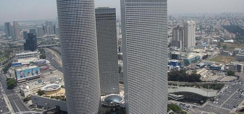בניין בניין עזריאלי  - מגדל עגול בתל אביב יפו | רמת הבניין classA | תמונה #0 - 1