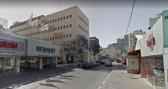 בניין בית רנו בתל אביב יפו   רמת הבניין classB   תמונה #9 - 1