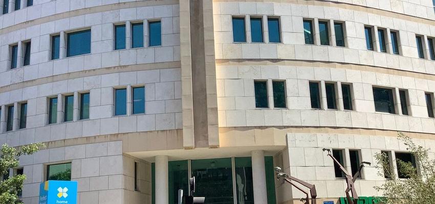 בניין בית מוזס בתל אביב יפו | רמת הבניין classB | תמונה #0 - 1