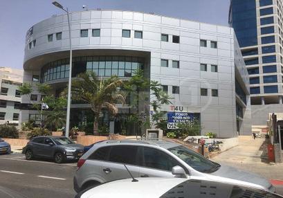 בניין בית הרמלין בהרצליה | רמת הבניין classB | תמונה #5 - 1
