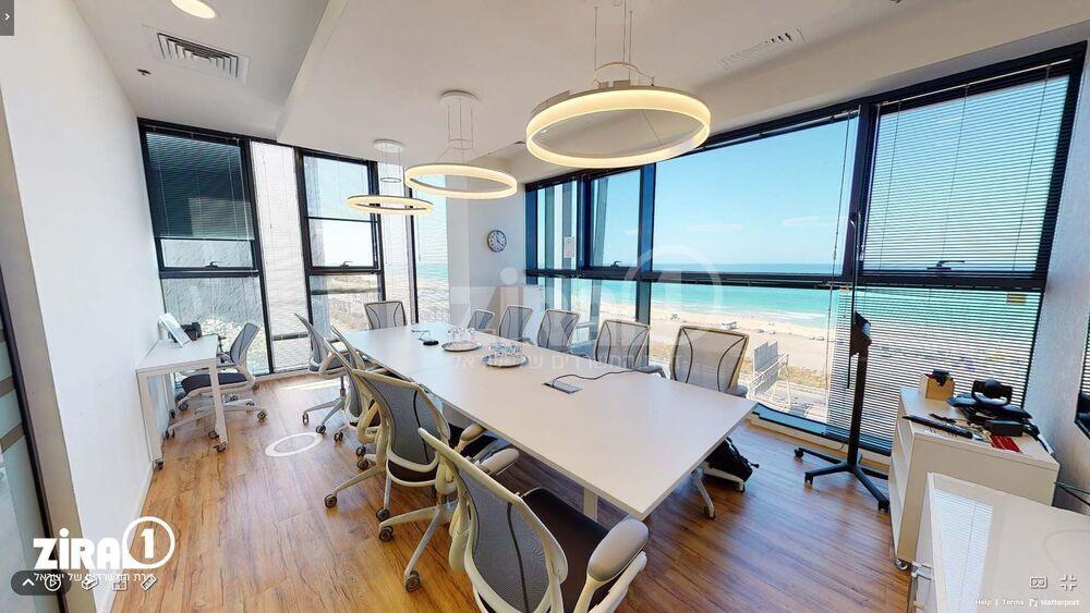 חלל עבודה: Regus Matam Haifa בחיפה | קומה: 8 | תמונה #17 - 1