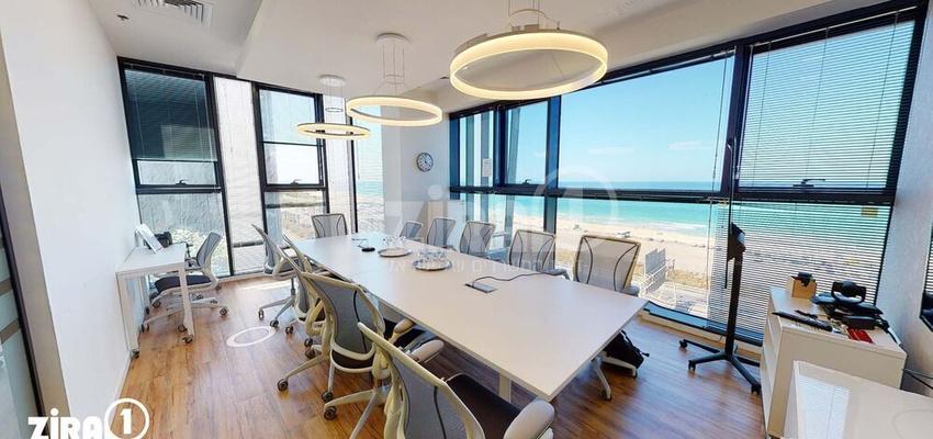 חלל עבודה Regus Matam Haifa בחיפה | קומה 8 | תמונה #0 - 1
