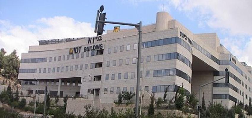 בניין ירושלים של כסף  בירושלים | רמת הבניין classA | תמונה #0 - 1