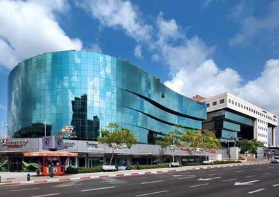 בניין בית מרכזים 2001 בהרצליה | רמת הבניין classB | תמונה #22 - 1