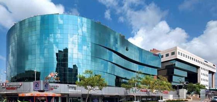 בניין בית מרכזים 2001 בהרצליה | רמת הבניין classB | תמונה #0 - 1