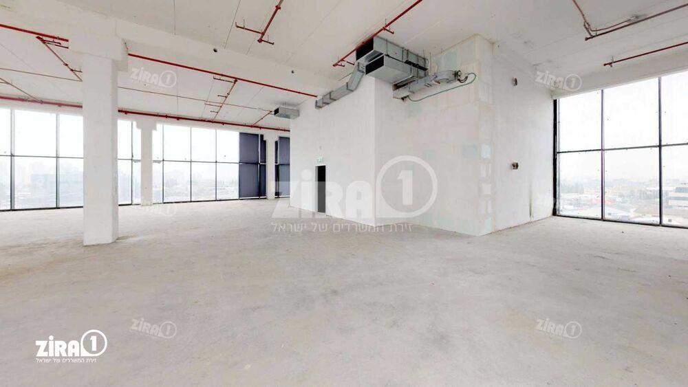 משרד בבניין סגולה 2000- בניין B | קומה 4 | שטח 1200מ״ר  | תמונה #0 - 1