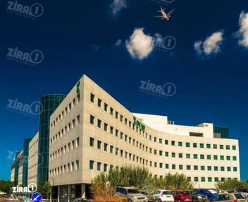 בניין פארקטק בית דגן - בניין 2 בבית דגן   רמת הבניין classA   תמונה #0 - 1