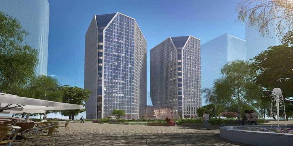 פרויקטים בהקמה מגדלי רובינשטיין בתל אביב יפו | רמת הבניין classA | תמונה #0 - 1