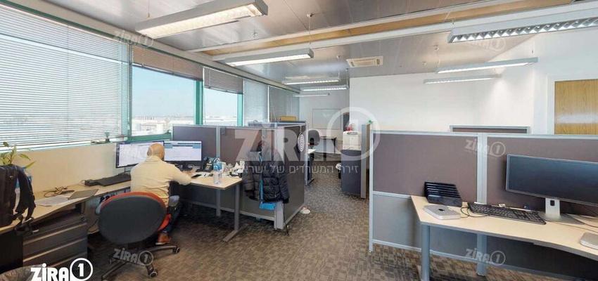 משרד בבניין REIT 1 - טרמינל 2 | קומה 4 | שטח 700מ״ר  | תמונה #0 - 1
