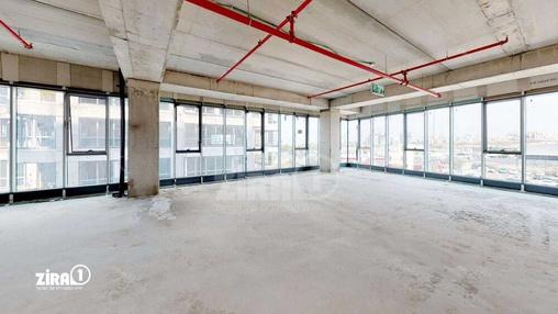 משרד בבניין A TOWER | קומה 2 | שטח 298מ״ר  | תמונה #0 - 1