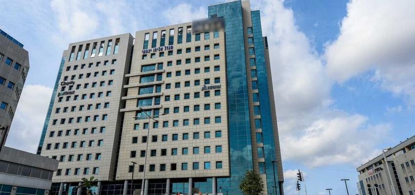 בניין בית אליהו יצחקי - אגף B ברעננה | רמת הבניין classB | תמונה #0 - 1