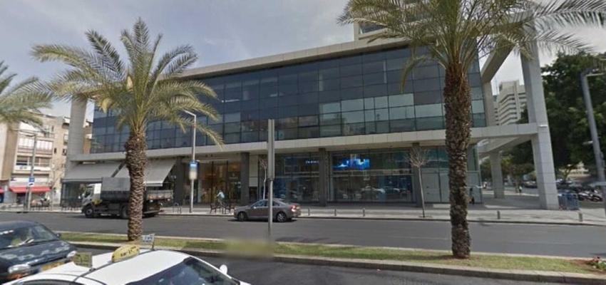 בניין אבן גבירול 36  בתל אביב יפו | רמת הבניין classB | תמונה #0 - 1