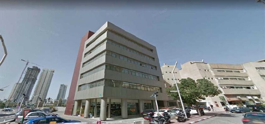 בניין בית גאון - רמת גן ברמת גן | רמת הבניין classB | תמונה #0 - 1