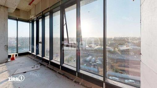 משרד בבניין A TOWER | קומה 5 | שטח 400מ״ר  | תמונה #6 - 1