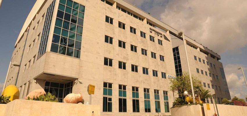 בניין בית התמר ברעננה | רמת הבניין classB | תמונה #0 - 1