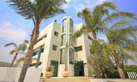 בניין בית יוניצ'י בהוד השרון | רמת הבניין classB | תמונה #7 - 1