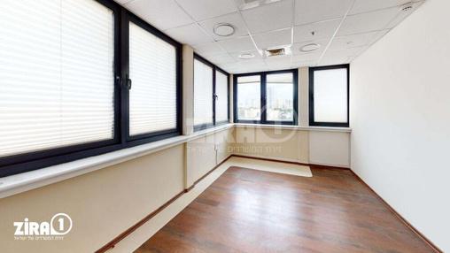 משרד בבניין בית מולדובסקי | קומה 6 | שטח 342מ״ר  | תמונה #0 - 1