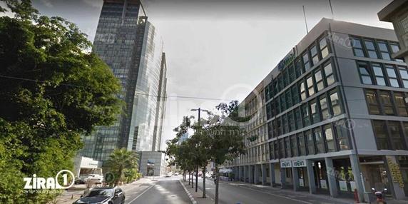 בניין הארבעה 20 בתל אביב יפו | רמת הבניין classA | תמונה #13 - 1