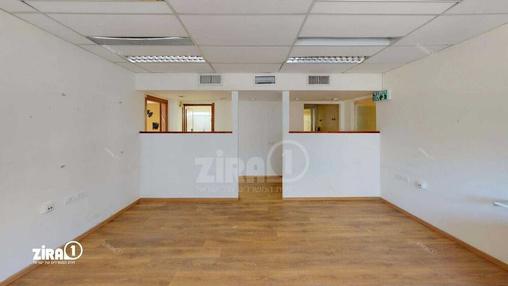 משרד בבניין מרכז גב ים משכית | קומה 3 | שטח 400מ״ר  | תמונה #22 - 1