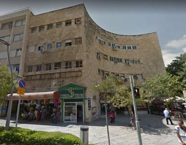 בניין הרצל 2  בחיפה | רמת הבניין classB | תמונה #1 - 1