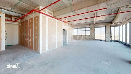 משרד בבניין בית ירון מילר | קומה 2 | שטח 135מ״ר  | תמונה #6 - 1