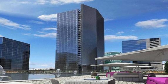 פרויקטים בהקמה Sky Tower בתל אביב יפו | רמת הבניין classA | תמונה #17 - 1