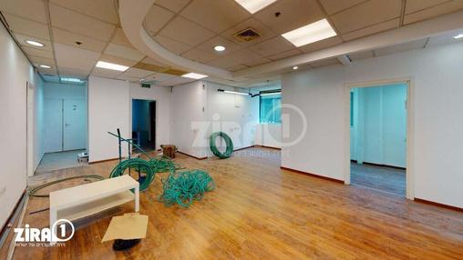 משרד בבניין בית אור | קומה 2 | שטח 100מ״ר  | תמונה #8 - 1