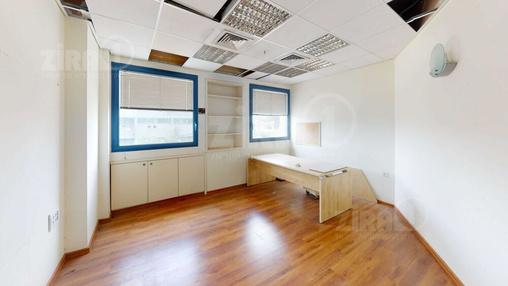 משרד בבניין בית כנרת | קומה 1 | שטח 110מ״ר  | תמונה #16 - 1