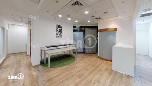 משרד בבניין בניין שטרן | קומה 0 | שטח 220מ״ר  | תמונה #1 - 1
