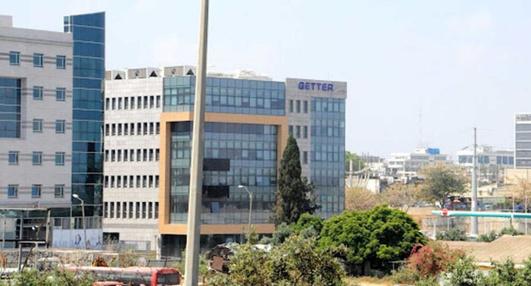 בניין בית גטר בפתח תקווה | רמת הבניין classA | תמונה #3 - 1