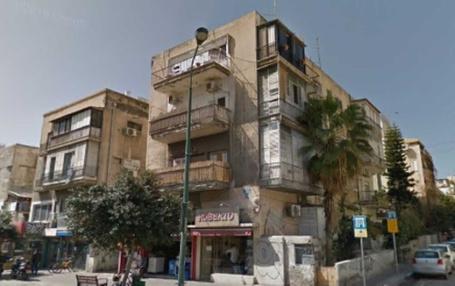 בניין הלפרין 10 בתל אביב יפו | רמת הבניין classC | תמונה #4 - 1