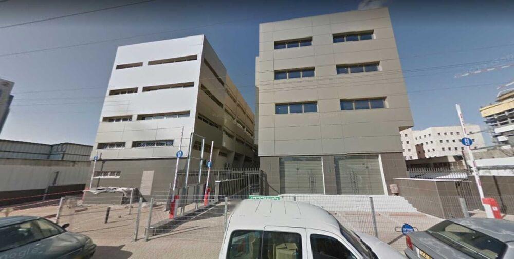 בניין  הירקון 23   בבני ברק | רמת הבניין classB | תמונה #0 - 1