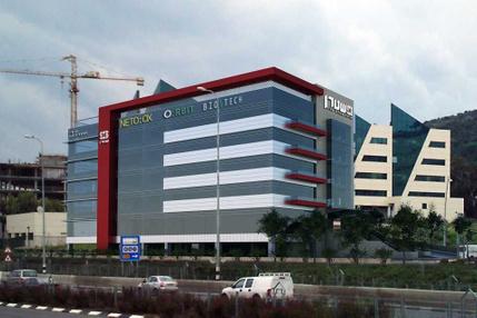 בניין שטרן טק ביוקנעם | רמת הבניין classA | תמונה #1 - 1