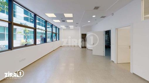 משרד בבניין סנטר A | קומה 2 | שטח 130מ״ר  | תמונה #5 - 1
